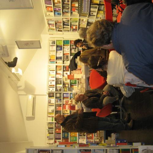 2009 27 ottobre Presentazione libro Steffenoni 2