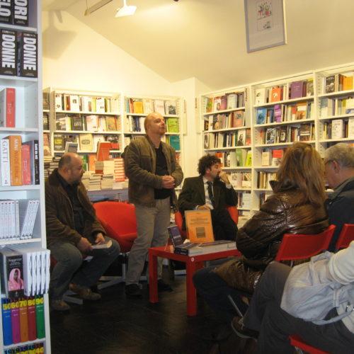 2009 27 ottobre Presentazione libro Steffenoni 3