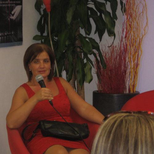 2009 27 settembre  Presentazione Angela L 14