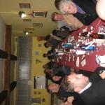 2010 cena 17 dicembre 2