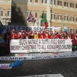 Manifestazione di Roma -18 12 2010 4