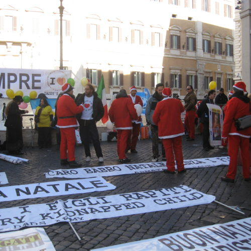 Manifestazione di Roma -18 12 2010 7