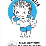 Maglietta della Bigenitorialità