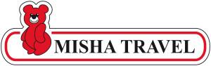 LogoMishaTravel