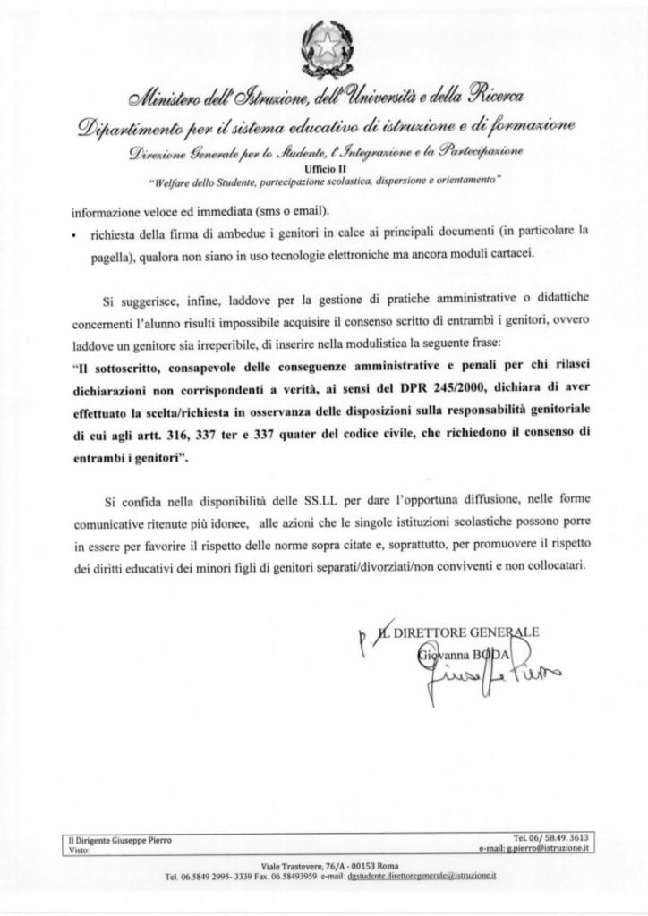 INDICAZIONI OPERATIVE LEGGE 54.2006 GENITORI DEI FIGLI 5336-2.9.15 pg5