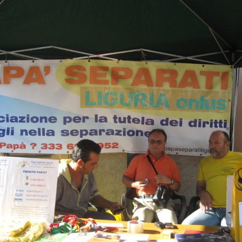 2010 9 Savona Festa del volontariato 18-19 settembre