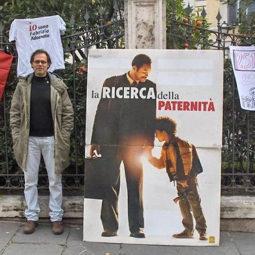 2011 Adornato A ROMA