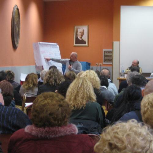 29 gennaio 2010 corso facilitatori 11