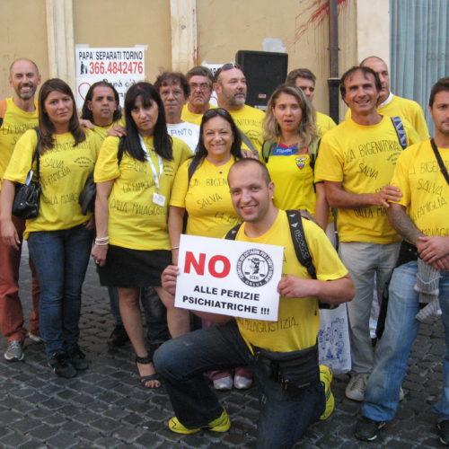 Manifestazione roma 5 ottobre 2011-2