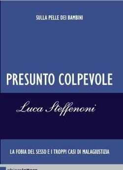 Presunto colpevole - Libri Consigliati - Papà Separati Liguria